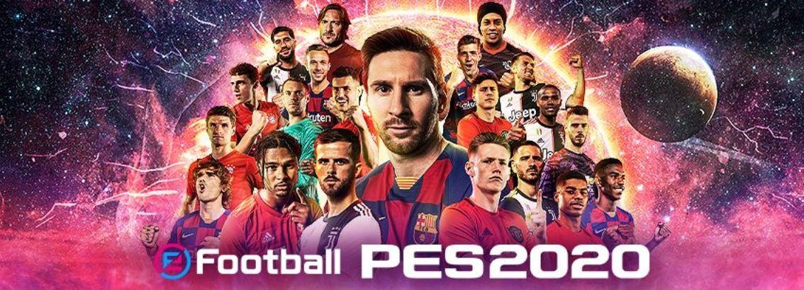 Pro Evolution Soccer 2020 Xbox one, Jogos gratuitos, Play