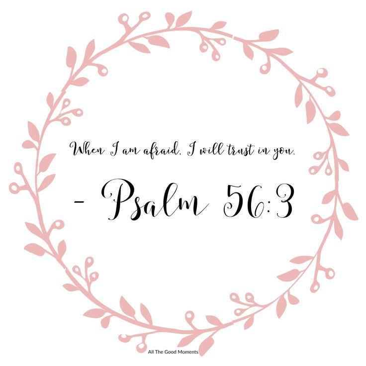 Bible Verse Print Luke 18:1 Printable Pink Cherry Blossom Floral Printable Christian Quote Art Inspi