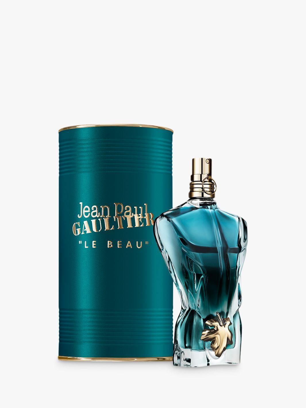 Jean Paul Gaultier Le Beau Eau De Toilette Perfume Fragancia