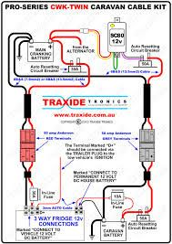 wiring diagram for 12v camper trailer wire center u2022 rh 66 42 98 166