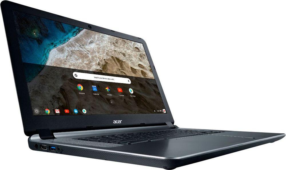 "Acer 15.6"""" Chromebook Intel Celeron 4GB Memory"