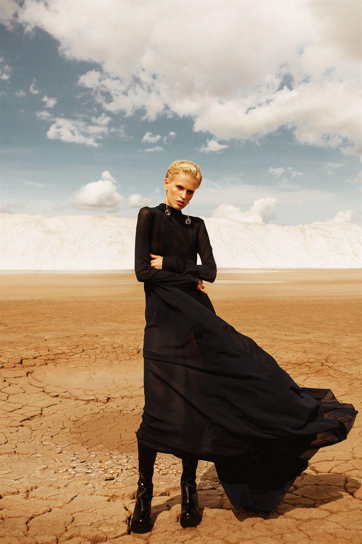 Pull Femme Vogue Noir et blanc