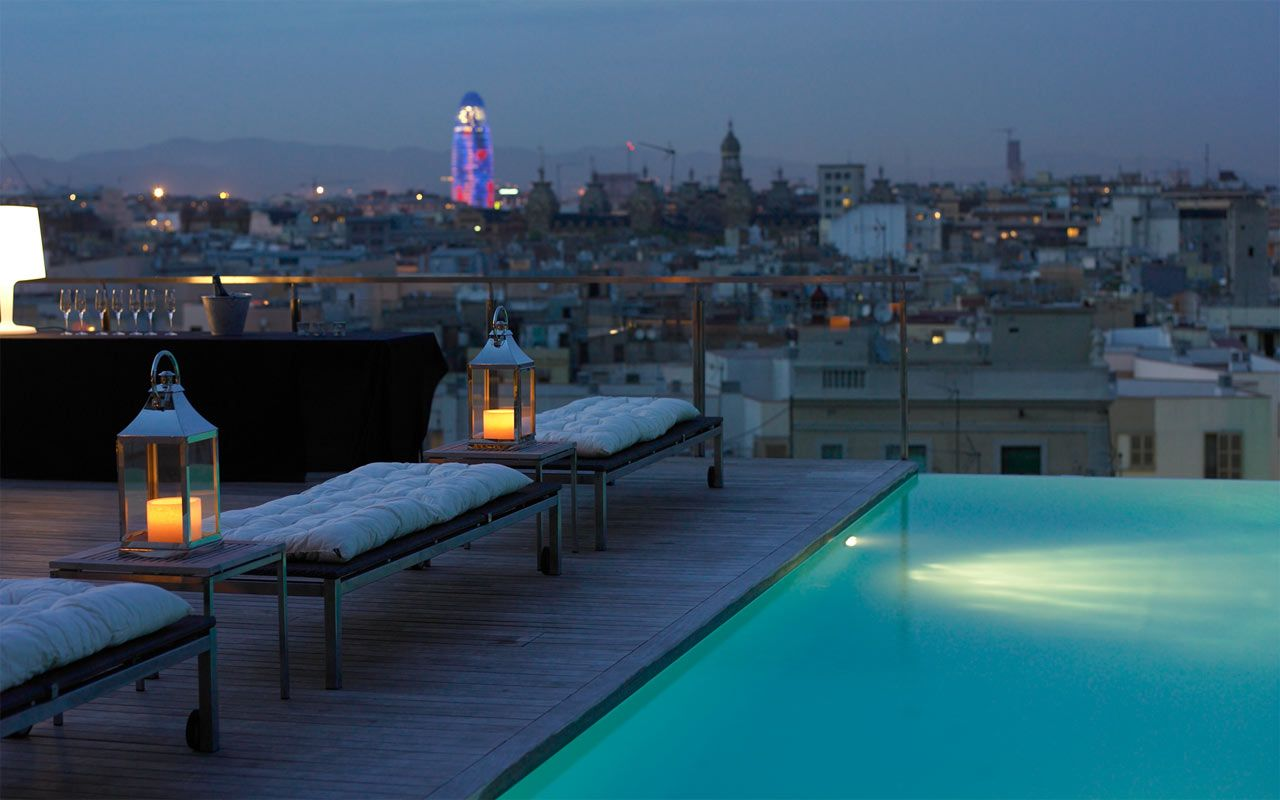 Grand Hotel Central Barcelona Pin By T. Tuenveeradet On Lounge & Chill Out <3 | Barcelona Hotels, Grand Hotel, Hotel