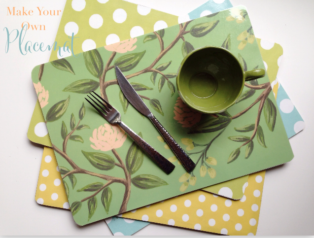 Diy Personalized Cork Board Placemats Diy Placemats Personalized Corks Diy Cork Board