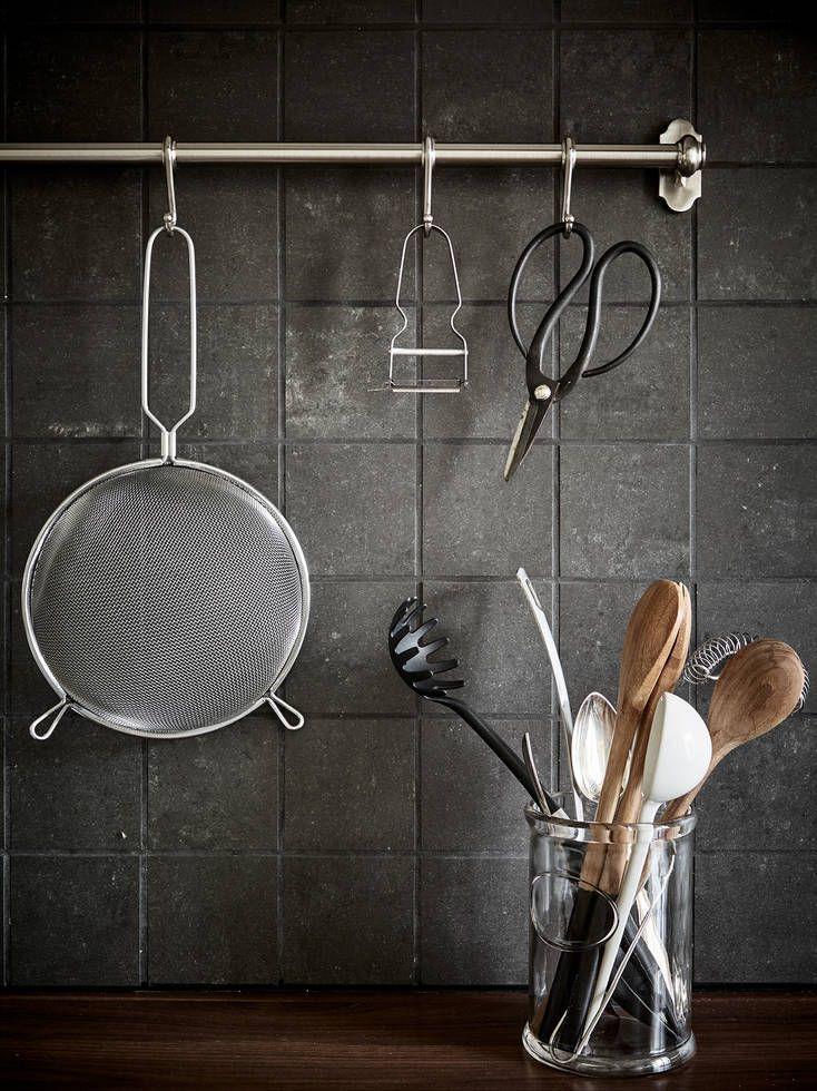 Via Stadshem Kitchen K 252 Che Kitchendesign Kitchenideas