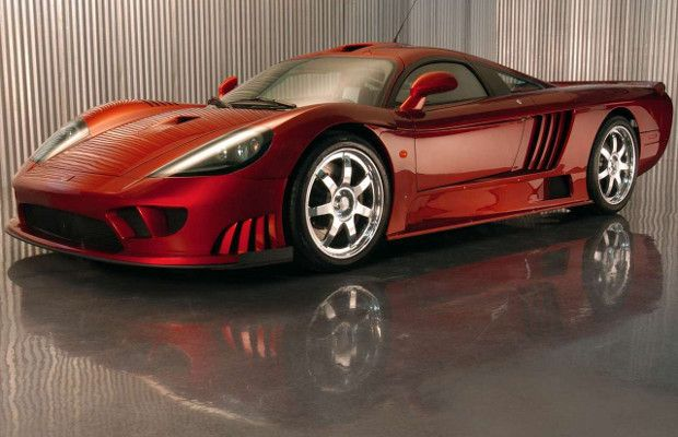 The 50 Best Supercars Of All Time Cars Super Cars Twin Turbo