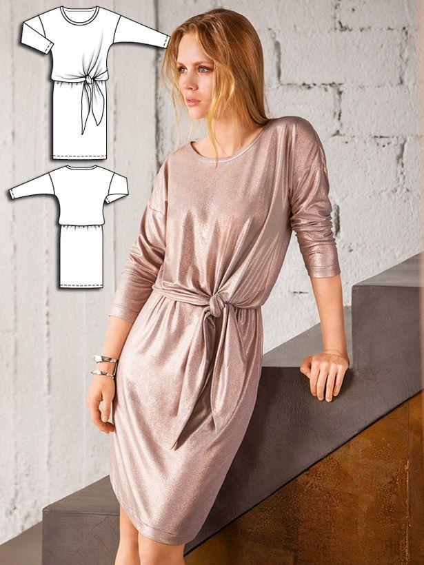 The Art of Fashion: 10 NEW Women\'s Sewing Patterns | Bekleidung und ...