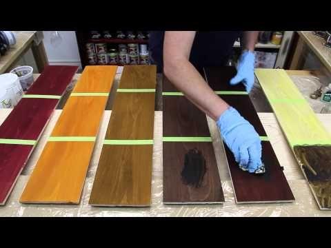 Patiner un meuble - tutoriel vidéo  comment patiner un meuble