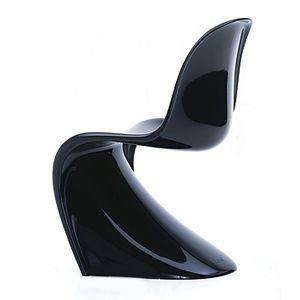 Verner Panton Chair Classic (glasfiber)