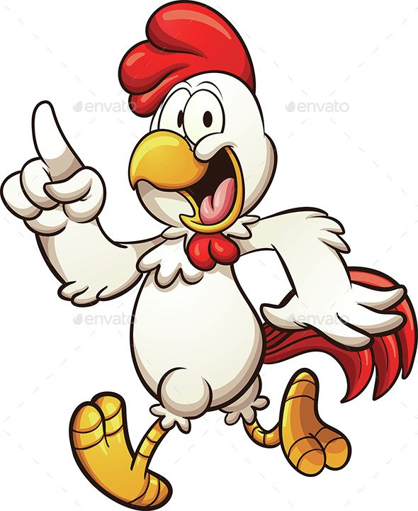 Cartoon Chicken Cartoon Chicken Cartoon Clip Art Clip Art