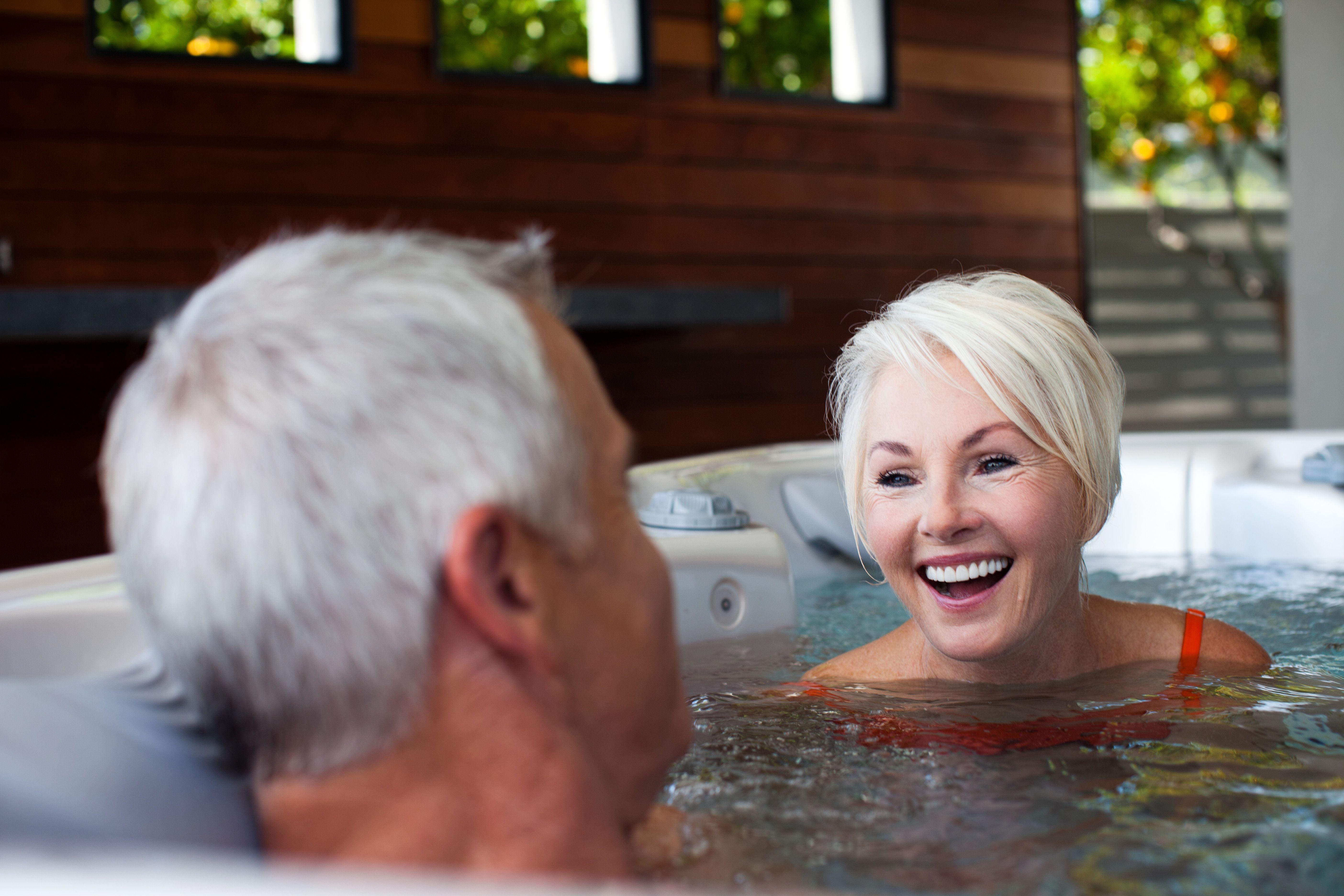 Hot Tub Health Benefits Vs Price Wellness Blog Health Benefits