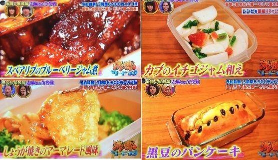 沸騰 ワード 10 志麻 さん レシピ