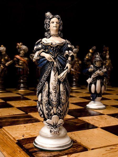 Арт-галерея Леонида Головко Сувенир, The Queen
