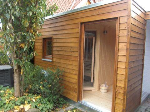 Die Saunawerkstatt Saunabau für Ibbenbüren und Umgebung