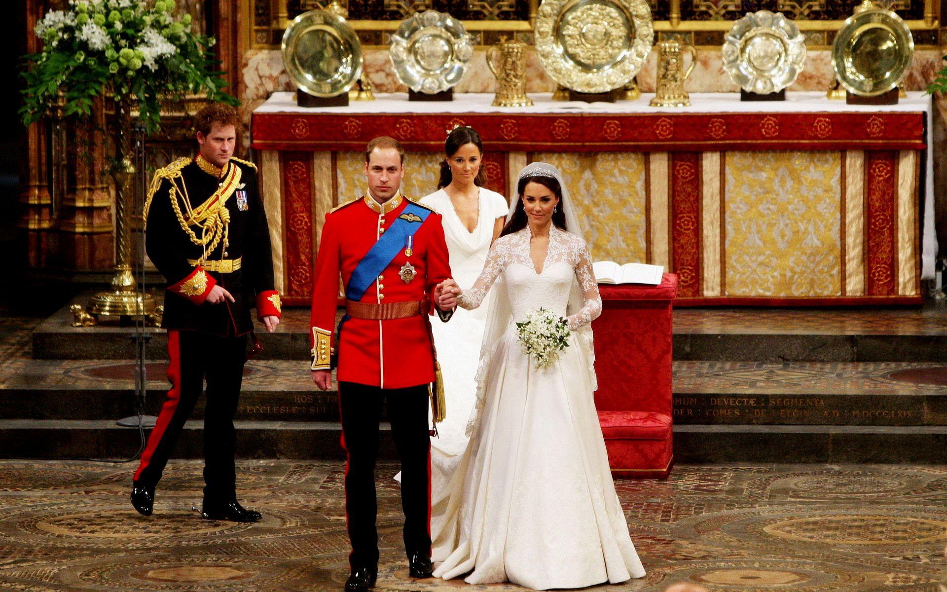 Prince William Wedding.Image Kate Middleton William Wedding Hd Wallpapers Royal