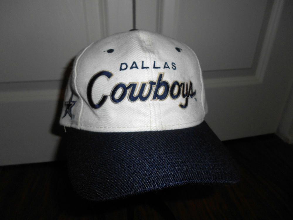 6153281a3b557  Dallas  Cowboys  Hat Sports Specialties Snapback Wool Script Cap Vintage  Team  NFL  SportsSpecialities  DallasCowboys  Football