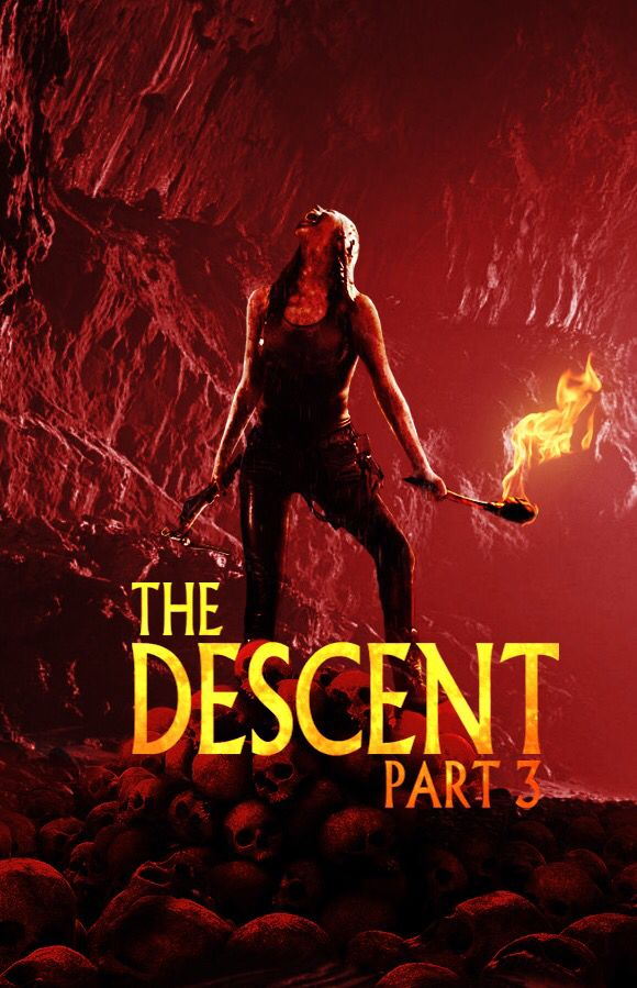 The Descent 3 Film A Voir Film