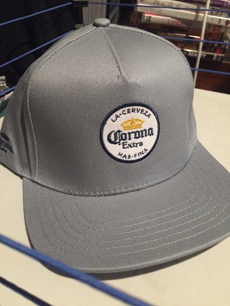 7f5a9be062d Corona Extra Grey Snapback Baseball Cap  fashion  clothing  shoes   accessories  mensaccessories  hats (ebay link)