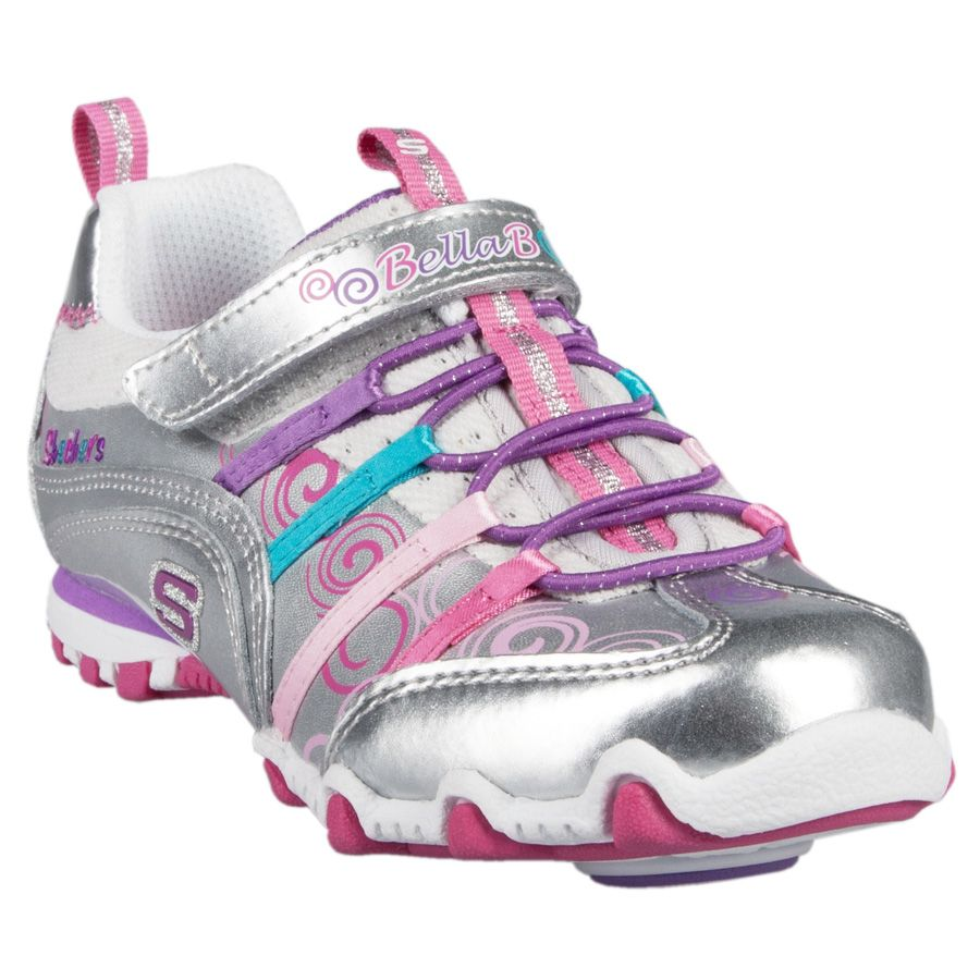 Bella Ballerina Prima-Princess Shoes- She is our colorful ...