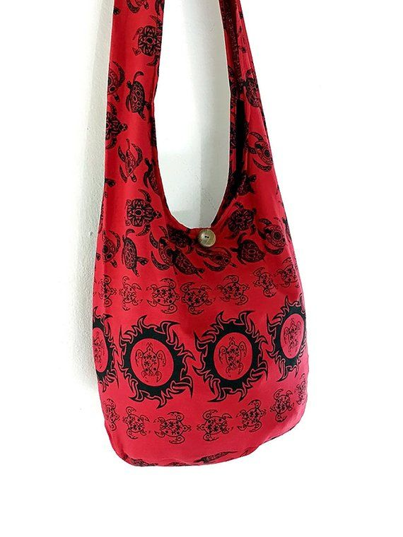 7ef1d605c9 Women bag Handbags Cotton bag Turtle bag Hippie bag Hobo bag Boho bag  Shoulder bag Sling bag Messeng