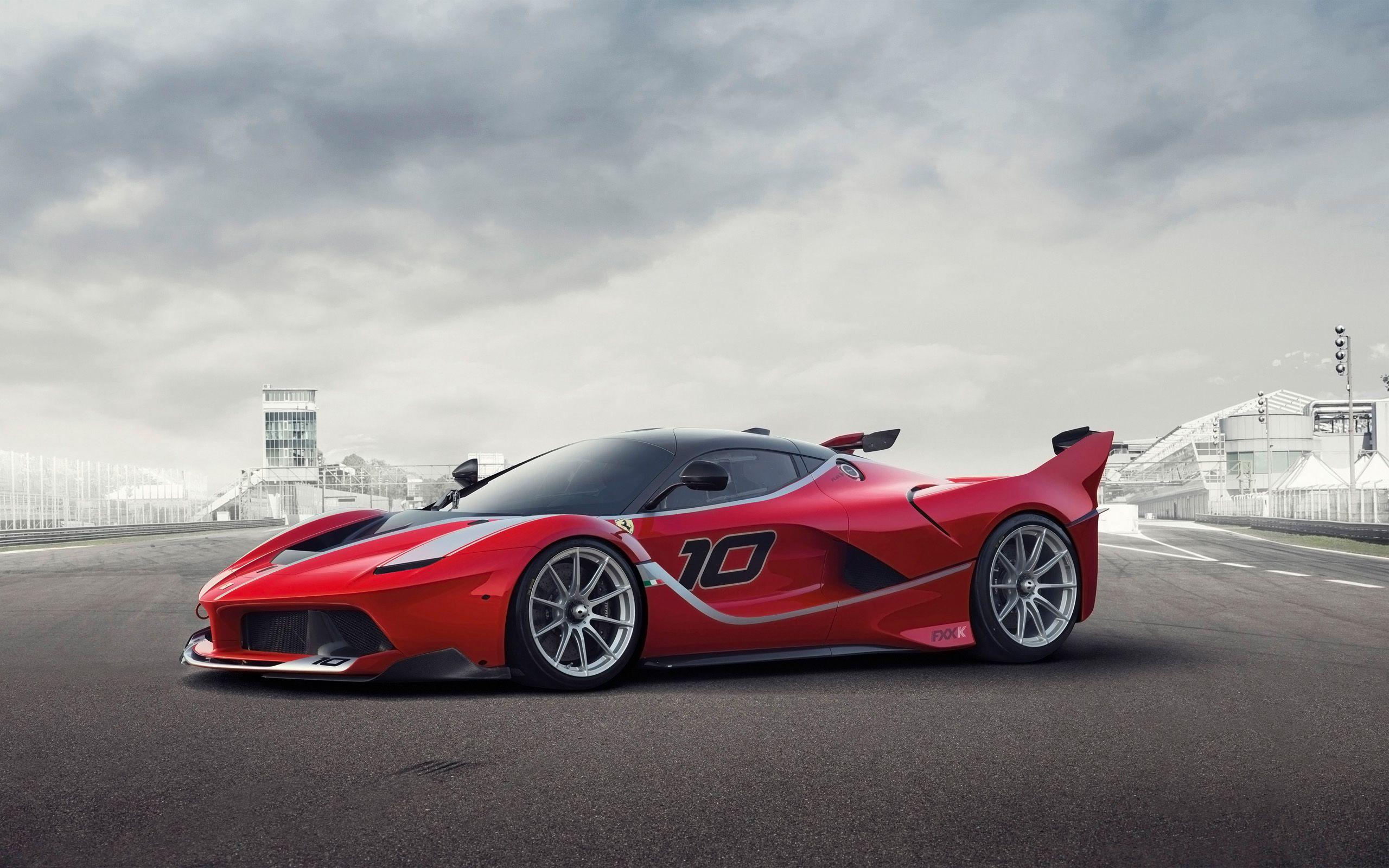 2015 Ferrari Fxx K 2 Car Hd Wallpaper Ferrari Fxxk Ferrari Fxx