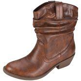 Womens BrashWomen's Pixie Western Boot. Payless. $34.99