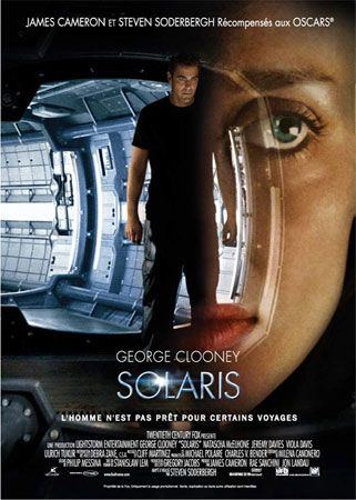 Solaris: Una aproximación superficial a la novela de Stanislaw Lem, pero las actuaciones y la banda sonora no desmerecen.