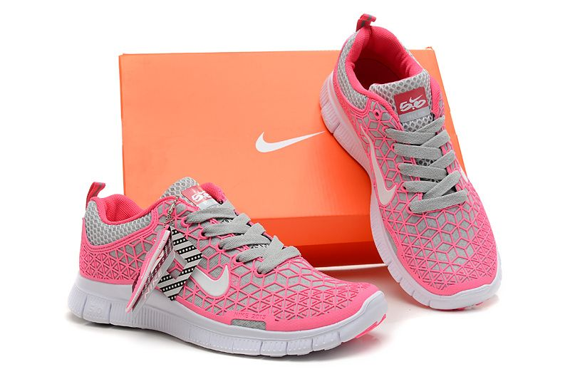 the latest eaa12 d872a Womens Nike Free 6.0 Think Pink Soft Grey White  Lovely  pink  products  cheap nike shoes