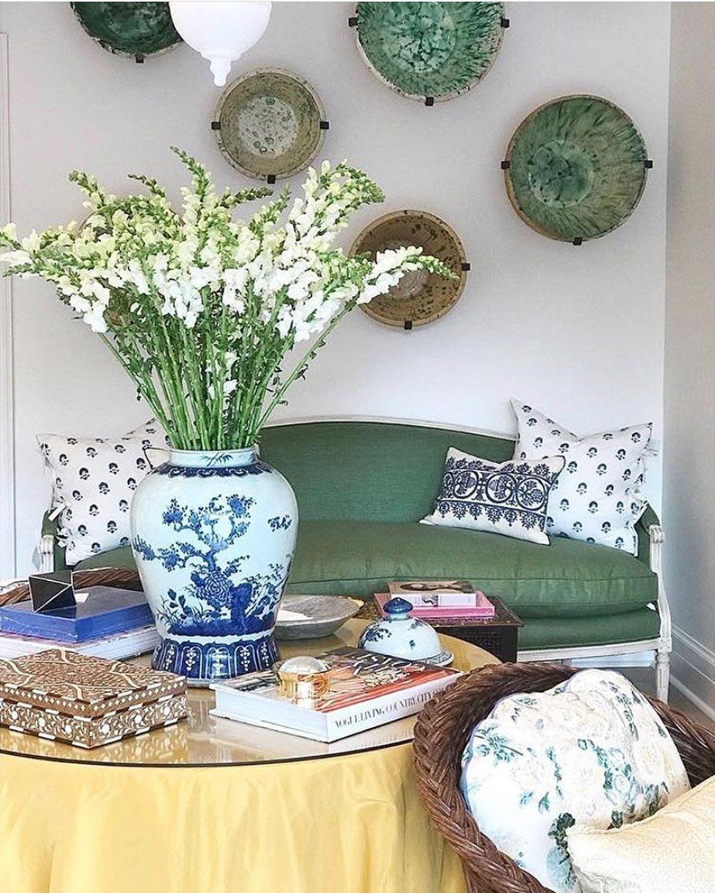 #decor #instadecor #decoracao #instahome #home Sarah Bartholomew Design