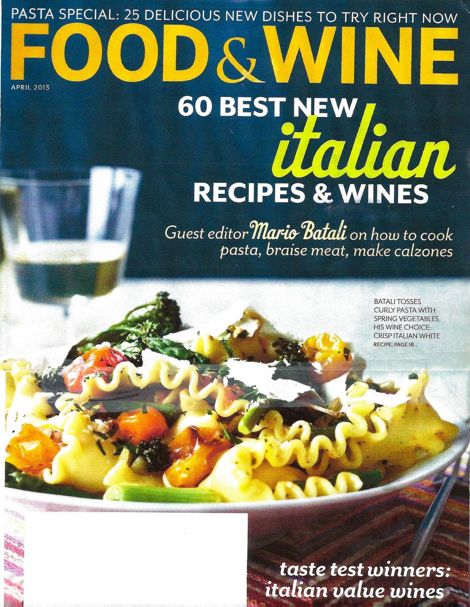 Food and wine cover duvino wine vinoduvino food wine food and wine cover duvino wine vinoduvino forumfinder Images