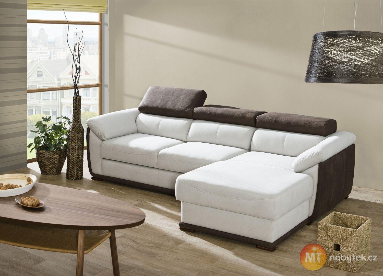 Moderni Rozkladaci Sedaci Souprava Mirela Mt Nabytek Sofa Divan Settee Couch Divan Nabytek Moderni