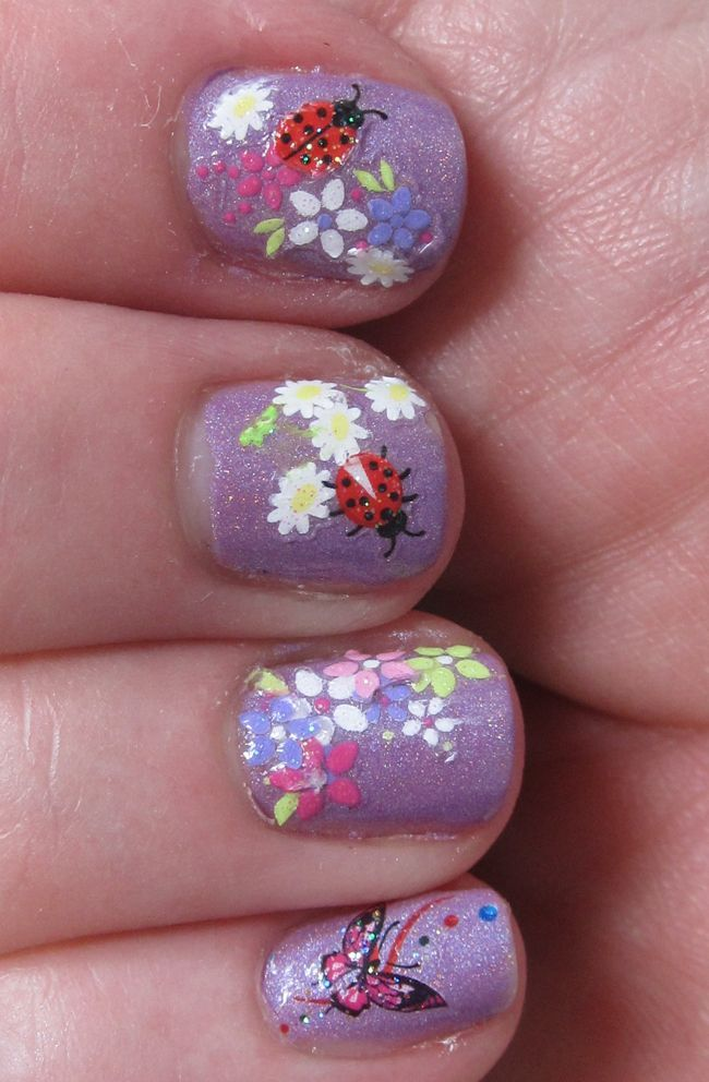 Joby Nail Art\'s photos www.ShowYourNails.com | NAiLS ❤ | Pinterest ...
