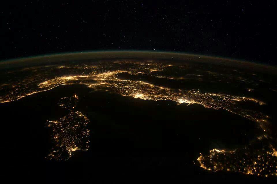Italia Vista Aerea Imágenes Del Planeta Tierra Italia Ciudades Italia