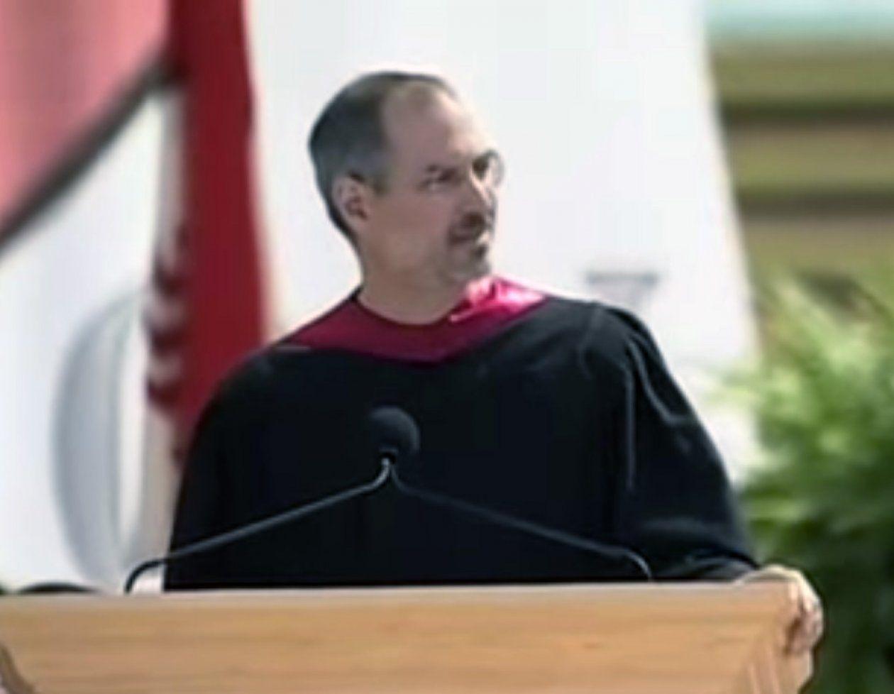 Steve Jobs's 13 Most Inspiring Quotes Steve jobs speech