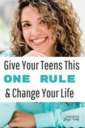 Photo of This parenting tip is the best rule for parenting boys and girls. Successful par…