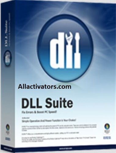 Dll suite license key