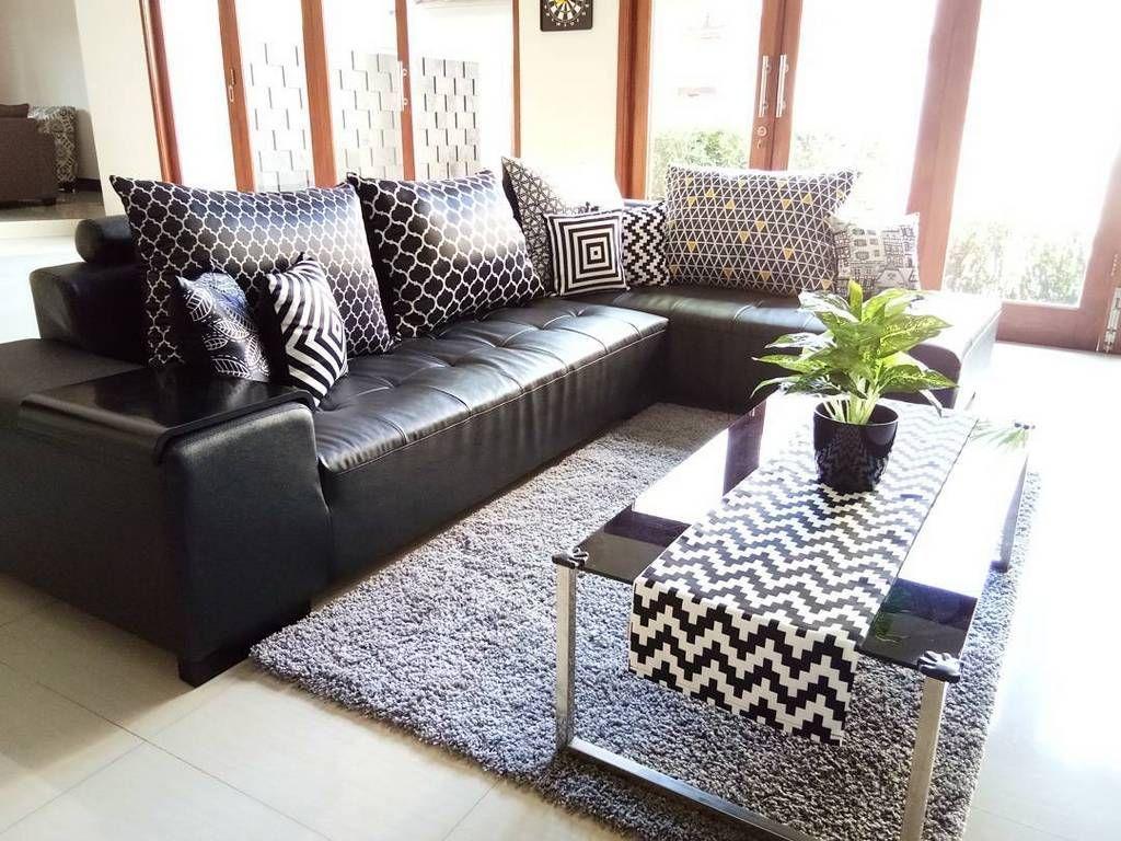 Sofa Bed Terbaru Untuk Ruang Tamu Kecil Sofa Minimalis Modern