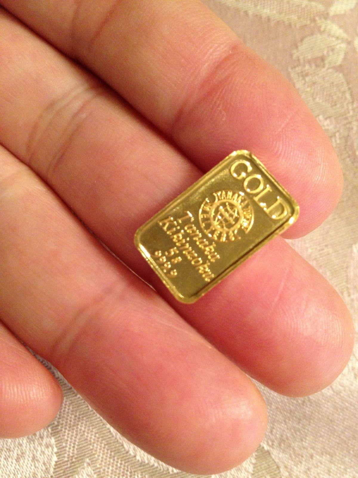 5 Gr Gold Bar Gold Gold Bar Silver Gold
