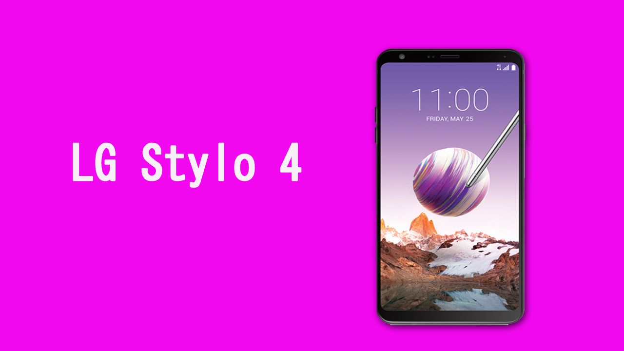 Lg Stylo 4 T Mobile Release Date Specs And Price Samsung Cell