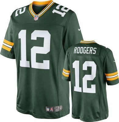 Aaron Rodgers Green Bay Packers Jersey Green Bay Packers Green Bay Packers Jerseys Green Bay Packers Merchandise