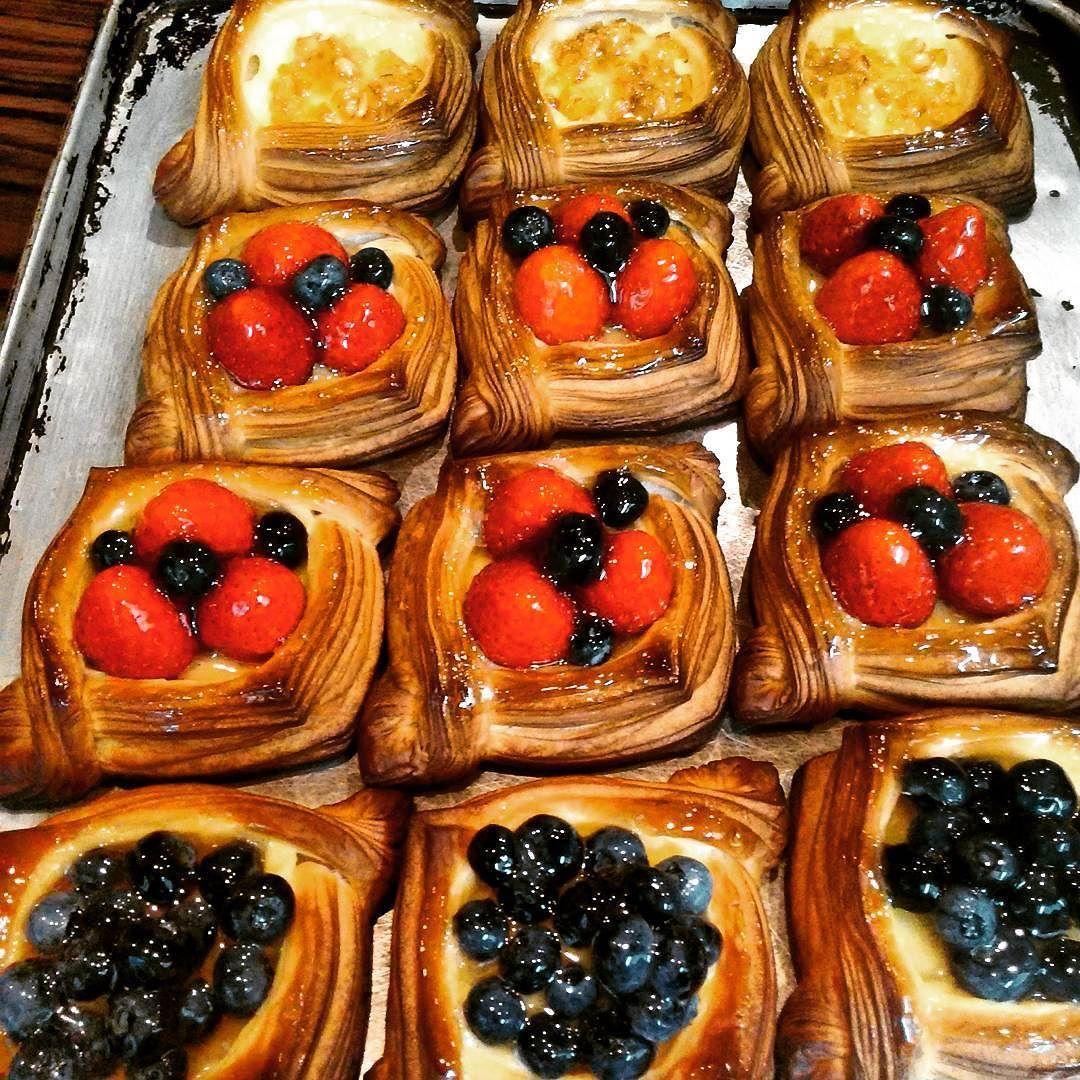Goodmorning#Namaste. Today pastry. by pan_de_kiran_nepalibaker