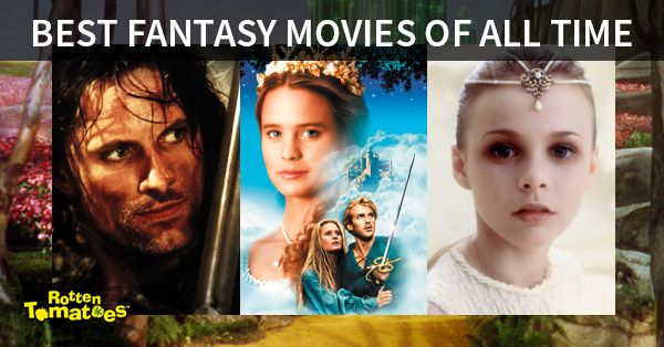 75 Best Fantasy Movies Of All Time Fantasy Movies Movies Best