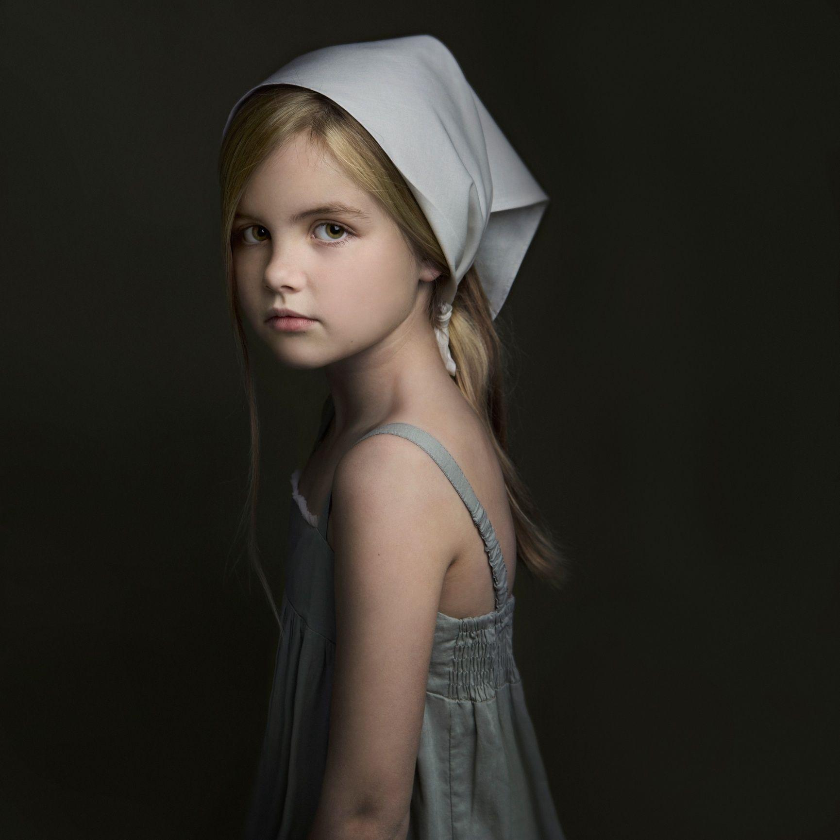 Lisa Visser Fine Art Photography  Childrens portrait