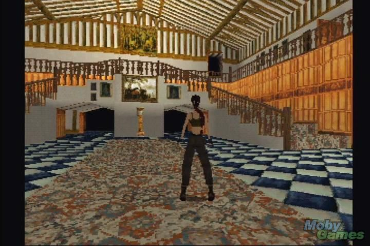 Tomb Raider 2 Playstation My Favorite Of All The Tomb Raiders