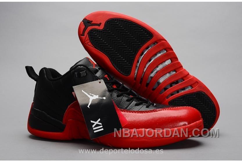 Air Jordan 12 hombre