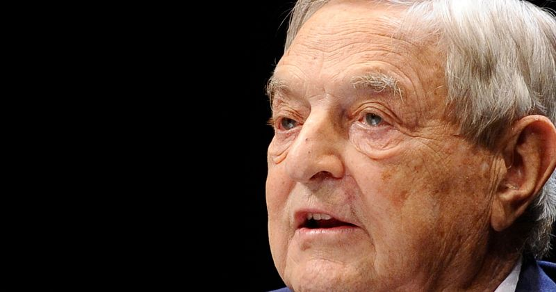 Panama Papers Reveal Democratic donor l George Soros' Deep Money Ties to Secretive Weapons, Intel Investment Firm