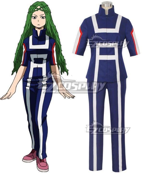 2e5ff3a595cf Boku no Hero Academia gym uniform