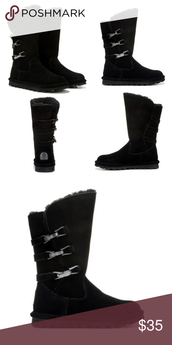 e953477dea5d BEARPAW WOMEN S JENNA WATER RESISTANT WINTER BOOT ITEM DETAILS With  sweaters or sweatpants