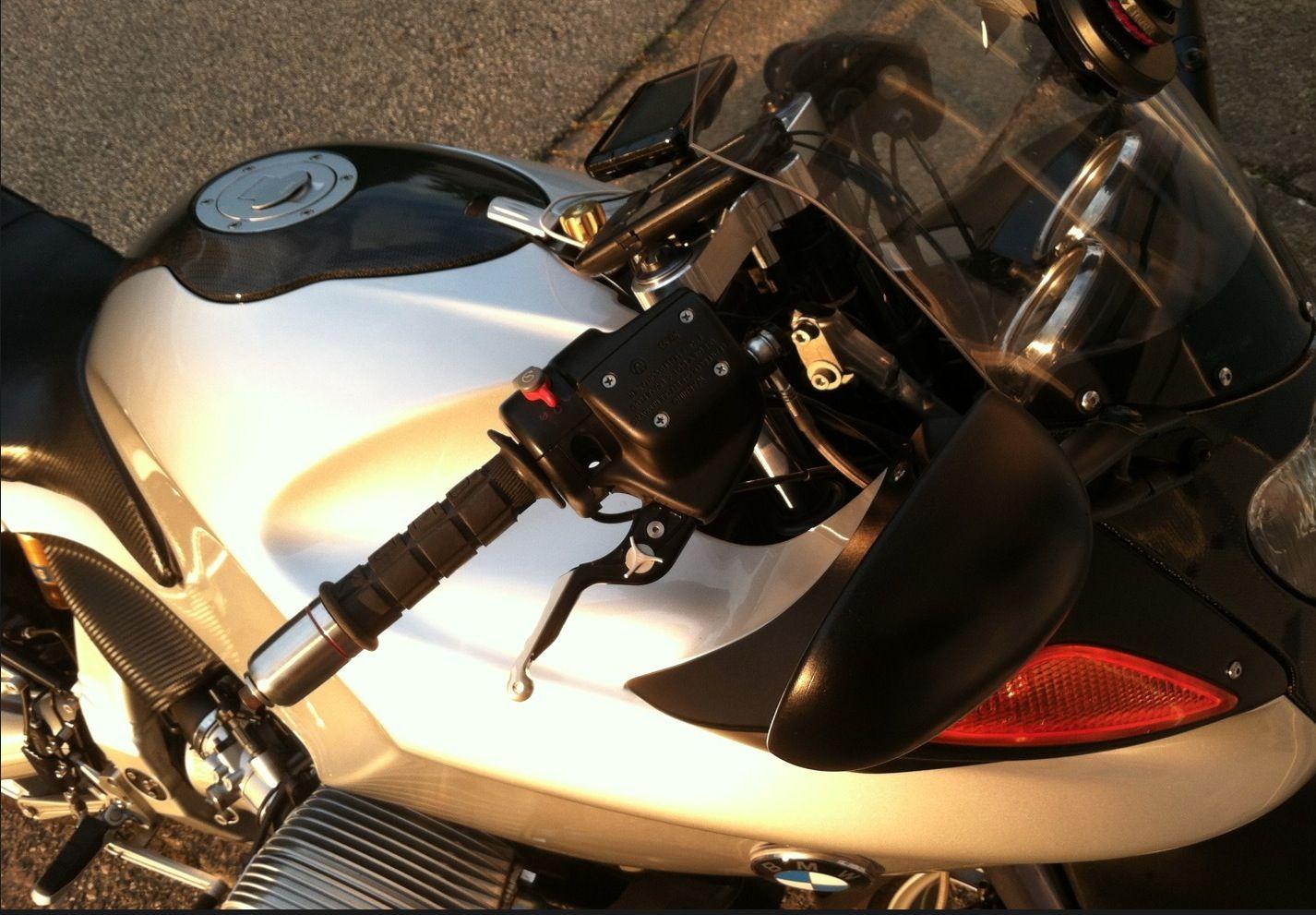 Wunderlich Brake Levers BMW r1100s Bmw, Sports car, Yamaha