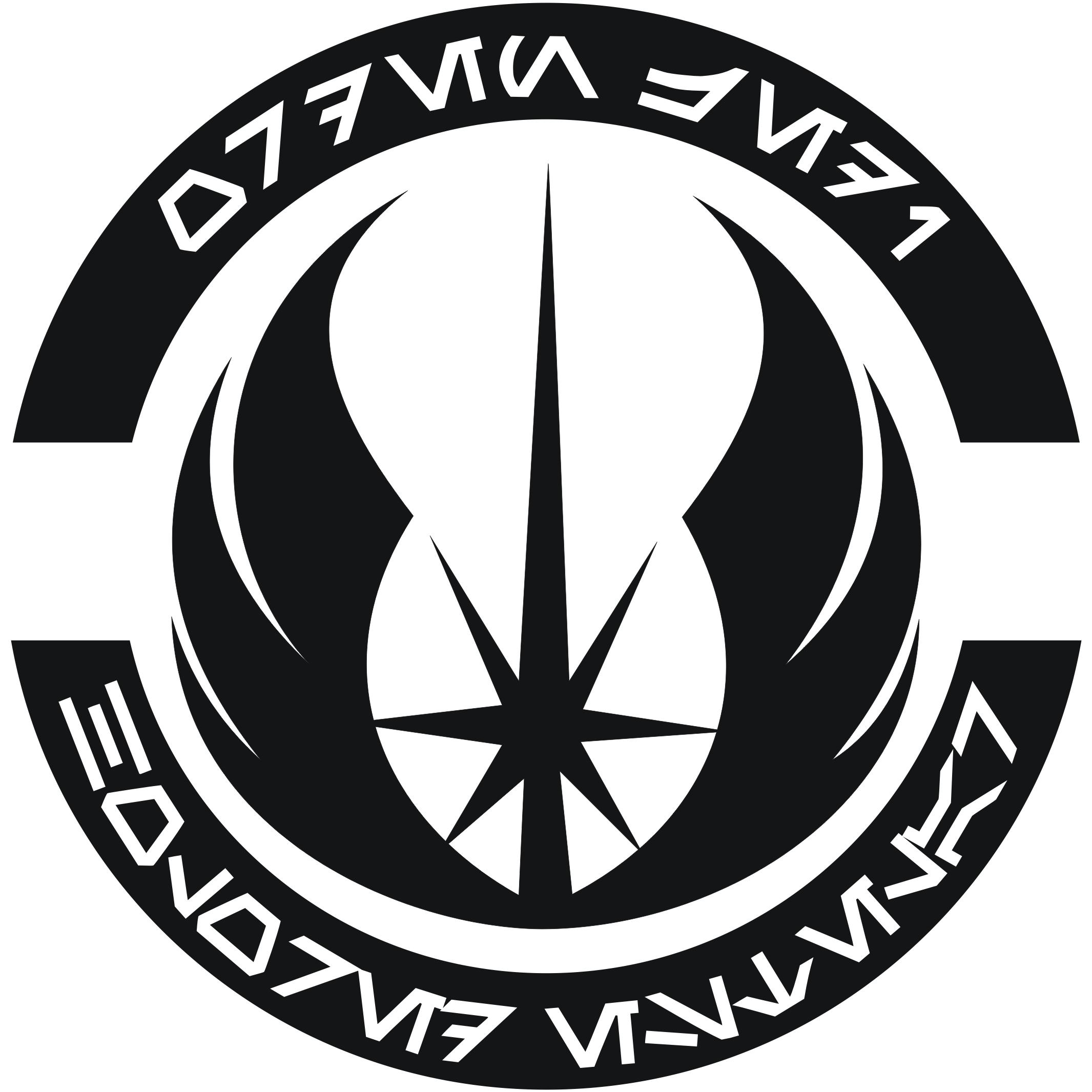 Pin On Jedi